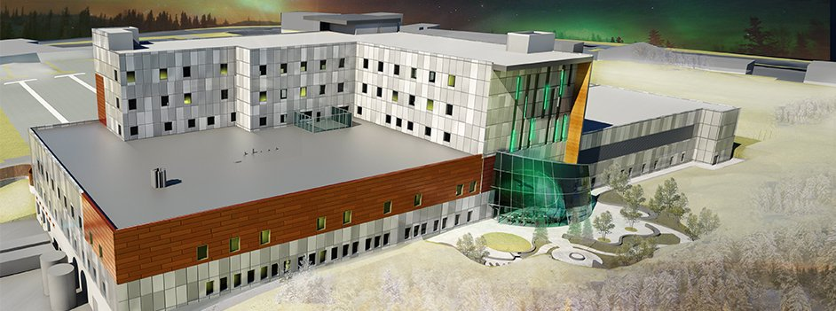 new stanton hospital