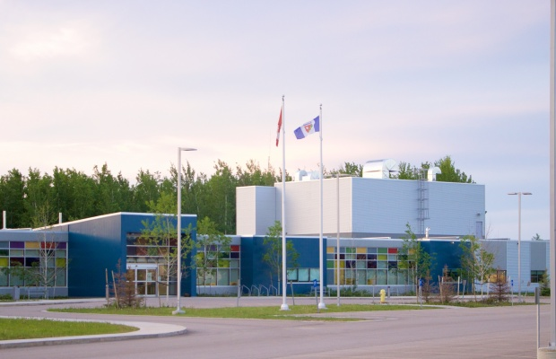 Hay River Regional Health Centre